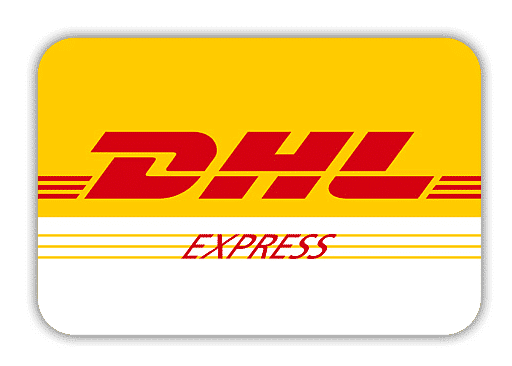 DHL Express Shipping Sauer & Tröger Table Tennis