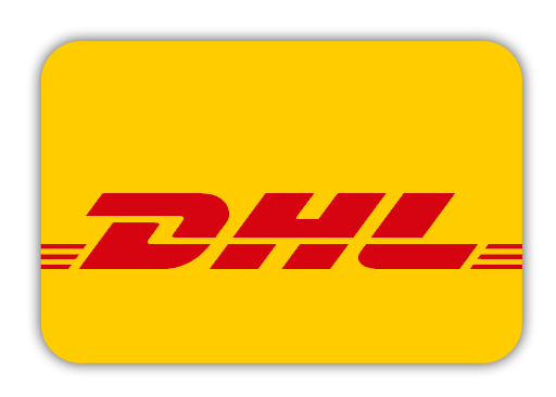 DHL Shipping Sauer & Tröger Table Tennis