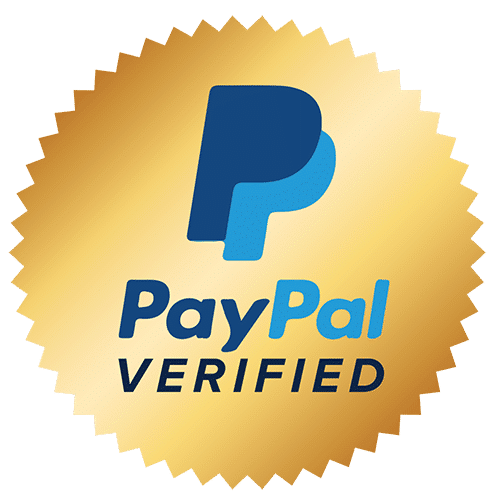 Sauer & Tröger Table Tennis Online Shop verified by PayPal