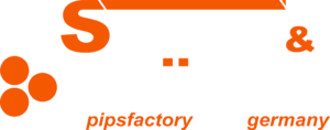 Sauer_Troeger_Logo_white_orange