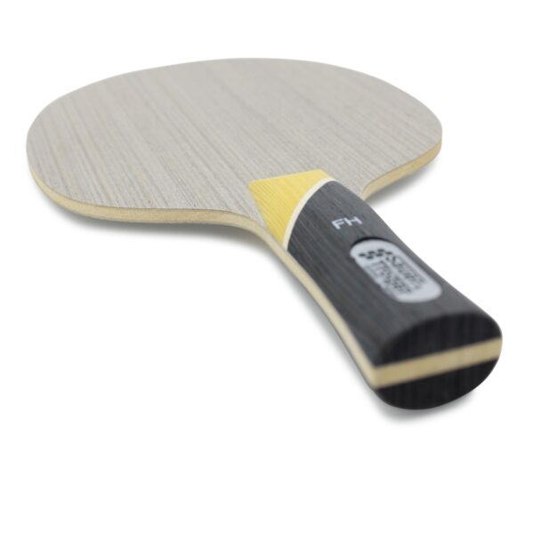 Table tennis Blade Dominate ALL Straight Back