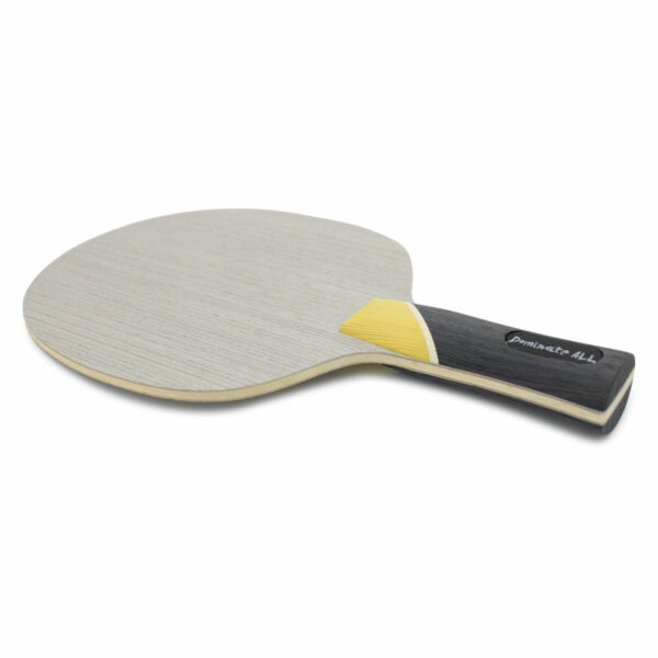 Table tennis Blade Dominate ALL Straight Side