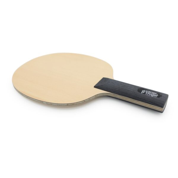Table tennis blade Zeus Straight Side-Back