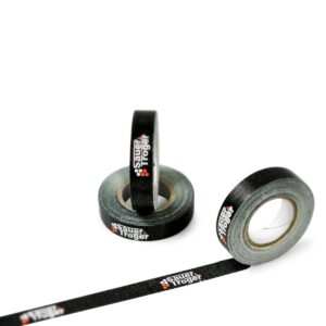 Table Tennis Edgetape 11 mm Black