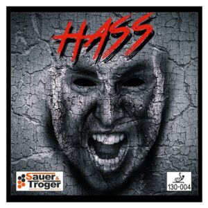 Hass – Short pimple