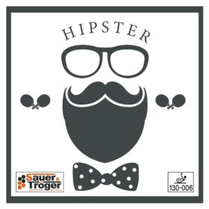 Hipster – Half Long pimple