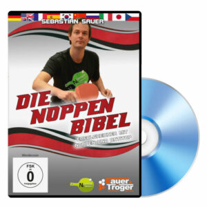 Bible of Pimples DVD