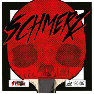 Schmerz – Long pimple