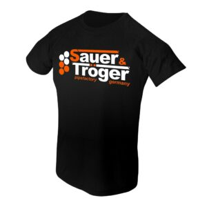 Table tennis Jersey Sauer & Tröger