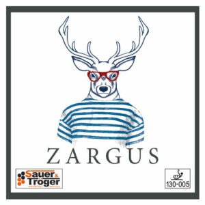Zargus – Short pimple