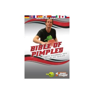Bible of Pimples Cover