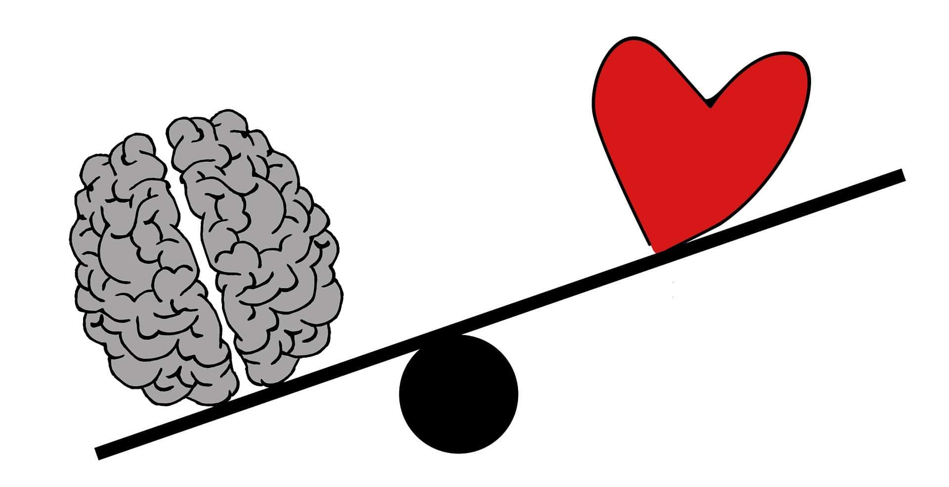 Table tennis brain and heart