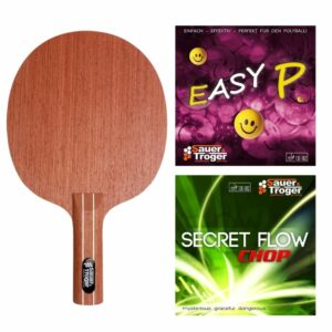 Table Tennis Long Pimples Starter Firestarter Easy P Secret Flow Chop